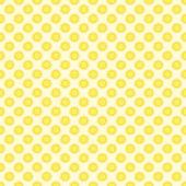 Seamless the sun pattern for background. Vector. — Vetorial Stock