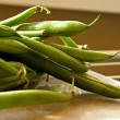 Asparagus beans — Stock Photo #14879839