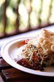 Srilankan food — Stock Photo
