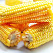 Stock Photo: Crude corns