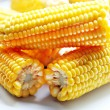 Crude corns — Stock Photo