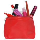 Cosmetic bag. — Stock Photo