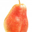 Ripe full pear - Stock Photo