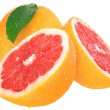 Grapefruit — Stock Photo #35487913