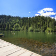 Mountain lake — Stock Photo #37815323