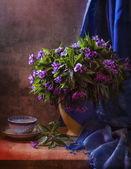 Wildflowers — Stockfoto