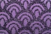 Destellos violetas — Foto de Stock