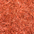 Mulch Texture — Stock Photo