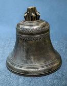 старый церковный колокол — Стоковое фото
