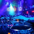 Dj playing track — Stock Photo #38670969
