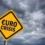 Euro crisis — Stock Photo #13709958