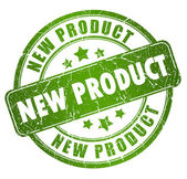 New product — Stock Photo