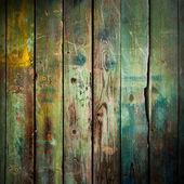 Staré dřevěné pozadí — Stock fotografie