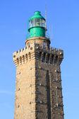 キャップ ・ フレエル灯台の詳細 — ストック写真