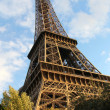 Tour Eiffel - Stock Photo