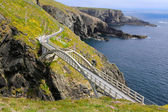 Pont à la tête de mizen — Photo