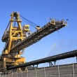 Coal Loader — Foto de Stock