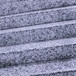 Granite staircase — Stock Photo
