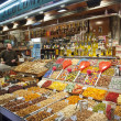 Royalty-Free Stock Photo: Market La Boqueria in Barcelona, Spain