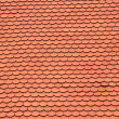 New red roof texture — 图库照片 #23297256