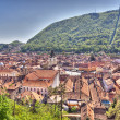 City of Brasov, Romania — Stock Photo
