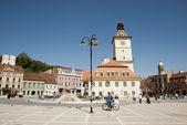 Brasov, rumanía — Foto de Stock