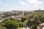 Valletta, capital of Malta — Stockfoto