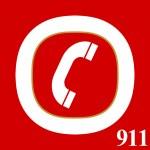 911 emergency — Stock Vector #24568719