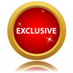 New exclusive icon — Stock Vector #42280875