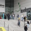 Stock Photo: PHOTOKINA, COLOGNE - SEPTEMBER 23: Photokin- World of Imaging,
