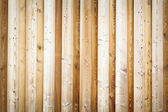 Wood panels background — Stock Photo