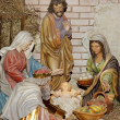 Nativity scene — Stock Photo #14001483