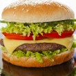 Hamburger — Stock Photo #23712359