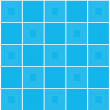 Stock Vector: Squares background
