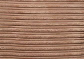 Background brown material — Stock Photo