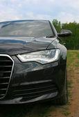 Prestigious car — Stock Photo