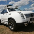 Off-road car — Stock Photo #30414481