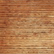 Stock Photo: Wooden timbered wall