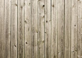 古い木の板の背景 — ストック写真