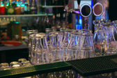 Bar counter — Stock Photo