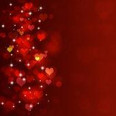 Heart Romance — Stock Photo