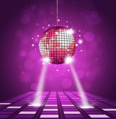 Disco Time — Stock Photo