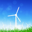 Wind Energy — Stock Photo #23787235