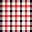 Plaid Texture — Stockfoto #26921167