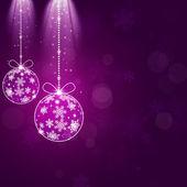 Christmas Comes — Stock Photo