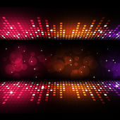 Multicolor Party Background — Stock Photo