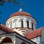 ������, ������: Greek Christian church
