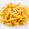 Potato fries — Stock Photo