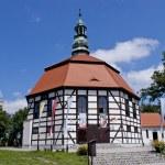 Church of Our Lady of Czestochowa — Stock Photo #11616960