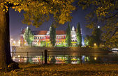 The National Museum in Wroclaw, Poland — Stock Photo